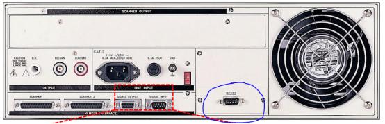 安规高压测试系统与设备